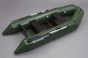 Bengar Lotus 280 Angelboot kaufen