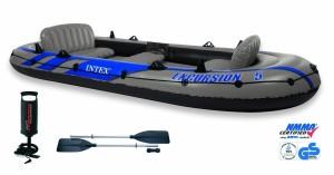 Intex Excursion 5 Angelboot kaufen