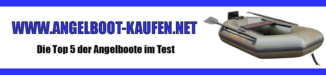 Angelboot kaufen  + +  Die TOP 5  + +  Preisvergleich + +  Test