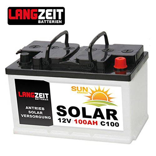 Batterie Boot -