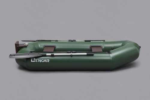 Bengar Schlauchboot Angelboot