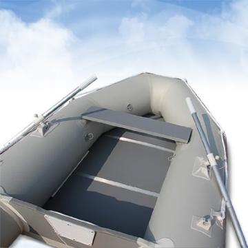 Schlauchboot Motorboot Angelboot