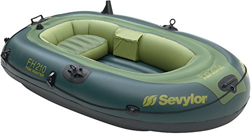 Sevylor Fish Hunter FH210 -