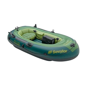 Sevylor Fish Hunter FH250 -
