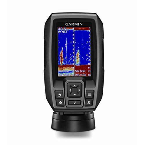 Garmin Striker 4 -